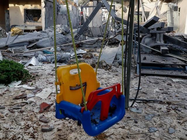 Israel: Benjamin Netanjahu kündigt Reaktion auf Raketenangriff an