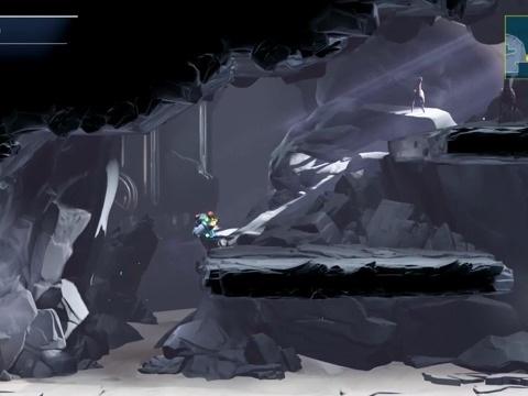 Video-Vorschau: Metroid Dread