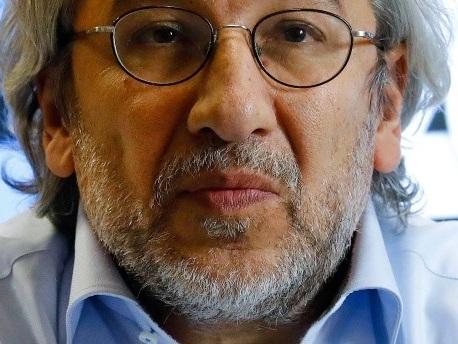 Türkei verfolgt Journalisten: Interpol soll nach Can Dündar fahnden