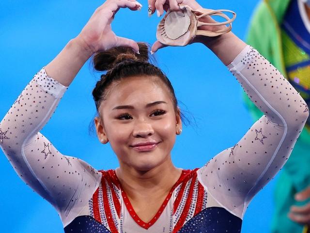 Mehrkampfturnen bei Olympia: Auf Simone Biles folgt Sunisa Lee