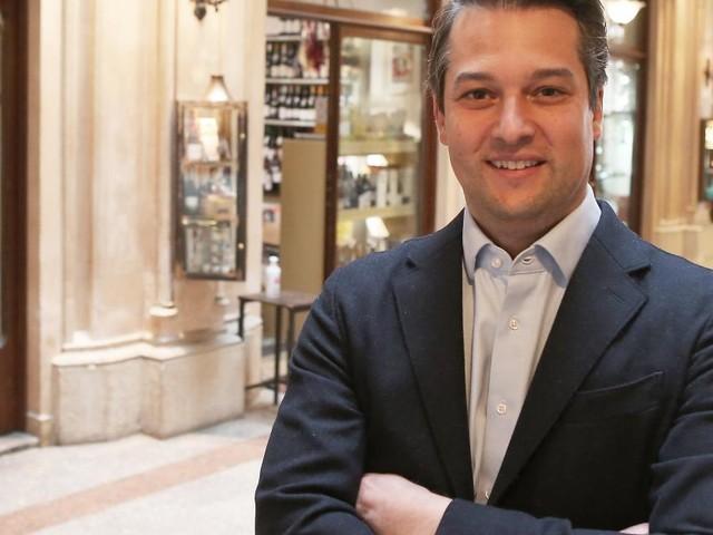 """FPÖ-Wien-Chef Nepp vor Parteitag: """"Ich bin weder Hofer- noch Kickl-Mann"""""""