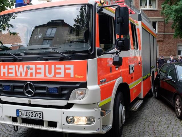 Feuerwehreinsätze in Düsseldorf: Warum Falschparken keine Bagatelle ist