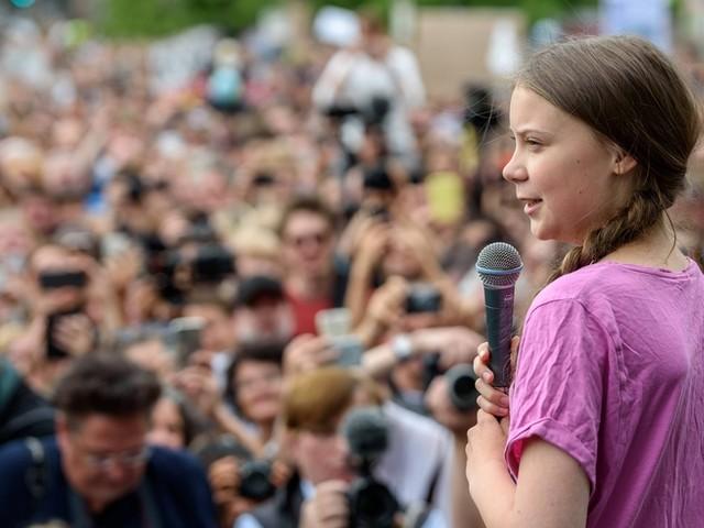Ein Jahr Klimaprotest: Wie Greta Thungberg den Klimaschutz veränderte