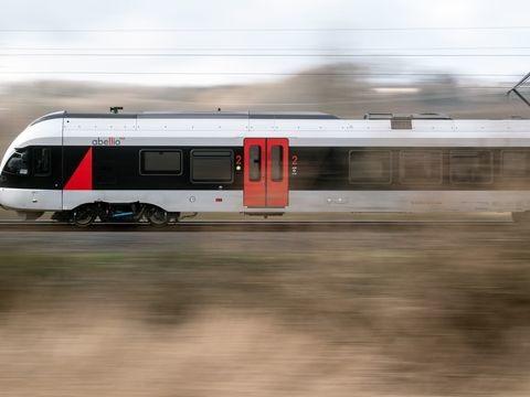 NRW-Lösung für Bahnbetreiber Abellio in Sicht