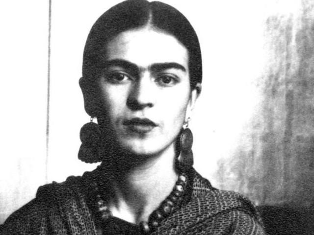 Forscher: Erstmals Tonaufnahme von Frida Kahlo gefunden