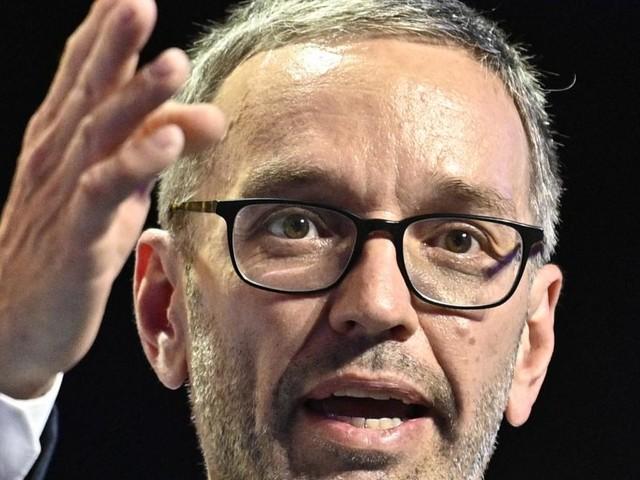 ORF-Wahl: Kickl fordert geheime Abstimmung über Generaldirektion