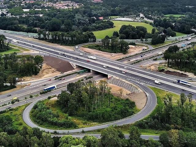Autobahn 46: Das Kreuz Hilden wird noch an drei Wochenenden gesperrt