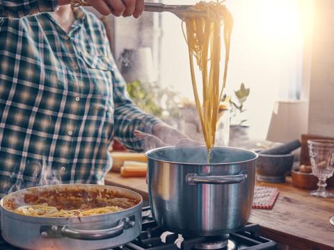 Pestizid-Pasta: Glyphosat und andere Schadstoffe in bekannten Markennudeln entdeckt