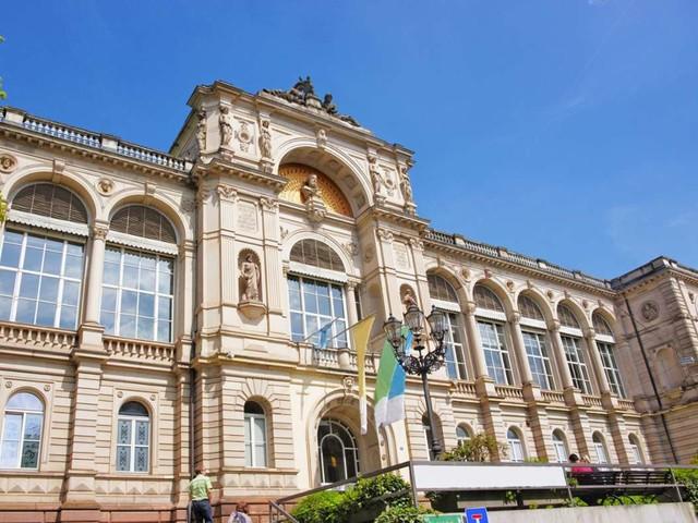 Kurorte in Deutschland: Baden-Baden als neues Unesco-Welterbe ausgezeichnet
