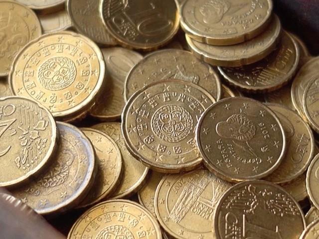 Wertvolle Fehlprägung: Daran erkennen Sie, ob Ihre 50-Cent-Münze mehrere tausend Euro wert ist