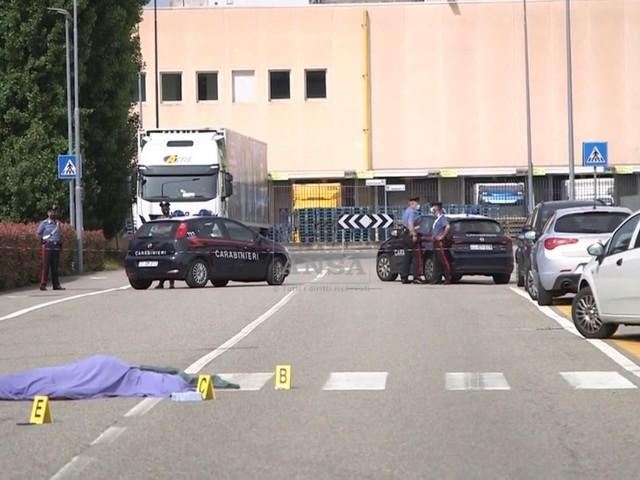 Italien: Lkw durchbricht Streikposten und tötet Gewerkschaftsführer