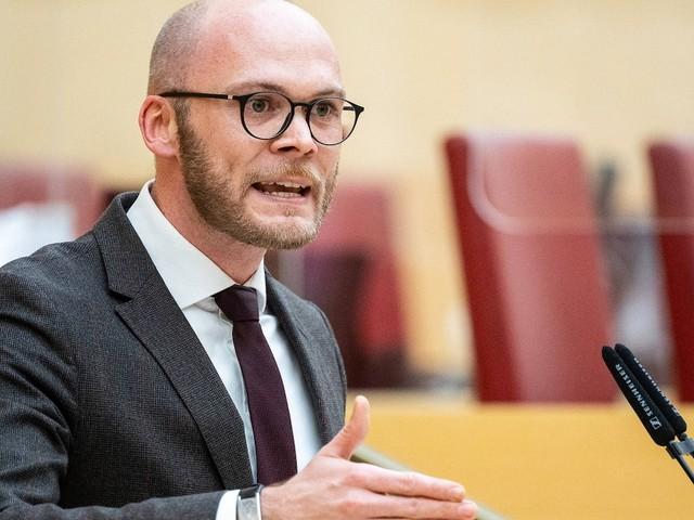 Fabian Mehring von den Freien Wählern: Wie der junge Söder