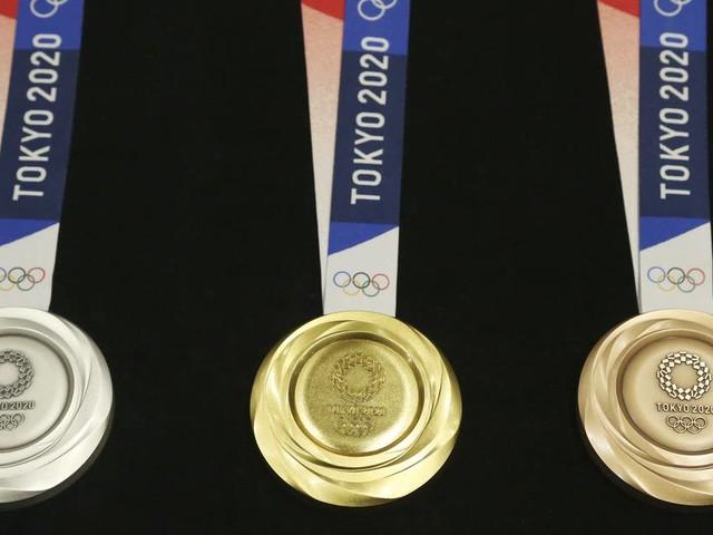 Olympia-Liveblog: So sieht der Medaillenspiegel nach Tag sechs aus