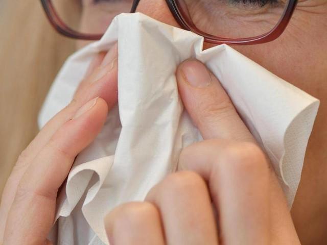Mehr Schnupfen: Symptome bei Delta-Variante laut Forschern anders