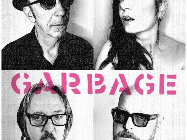 """Garbage stellen Song """"The Men Who Rule The World"""" vor, kündigen neues Album an"""