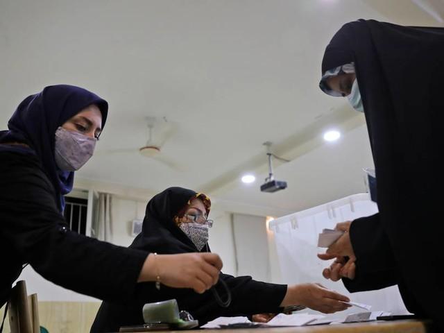 Iranische Präsidentenwahl: Stimmenauszählung begonnen