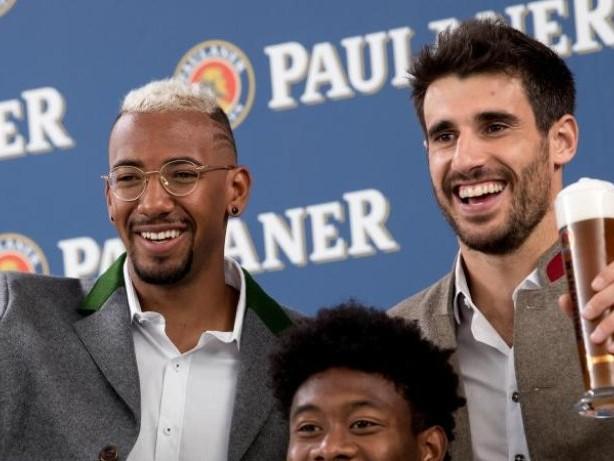 Bundesliga: Triple-Trio, Zwillinge und ein Referee: Wichtige Abschiede