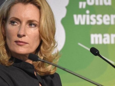 """Maria Furtwängler: """"Ich wusste nicht, wie mir geschieht"""""""