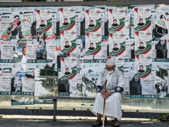 Erste Parlamentswahl in Algerien seit Sturz von Langzeitherrscher Bouteflika