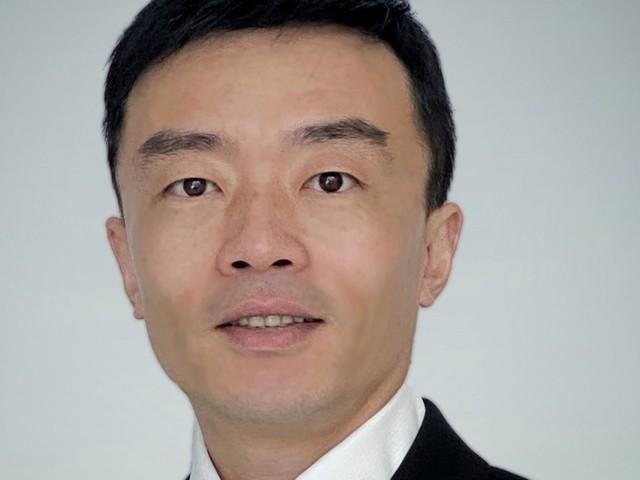 Macy's holt Datenanalyse-Experten Xingchu Liu