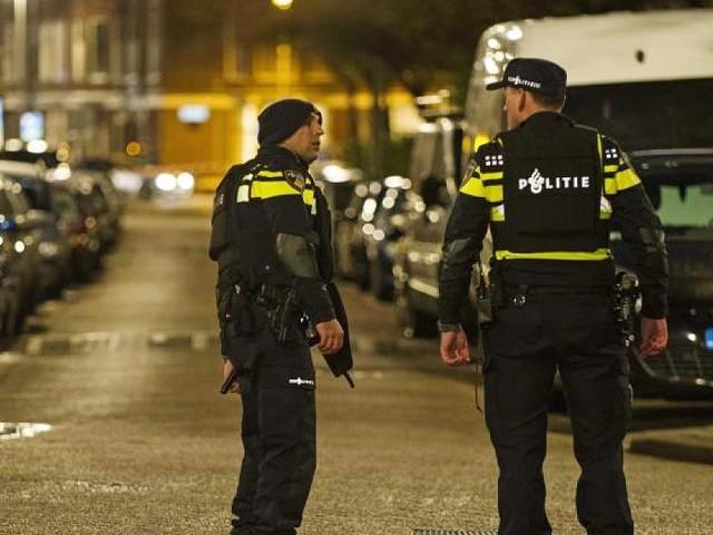 Bereiteten Terror-Anschlag vor - Vier Männer in den Niederlanden und einer in Mainz festgenommen