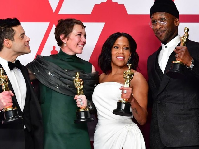 91. Oscar-Gala: Analyse - Der falsche Film hat gewonnen