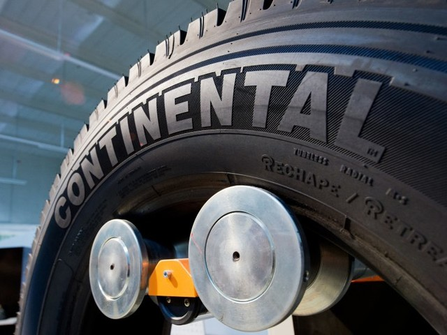 Krise der Autoindustrie: 9 von 32 Conti-Werken droht Schließung