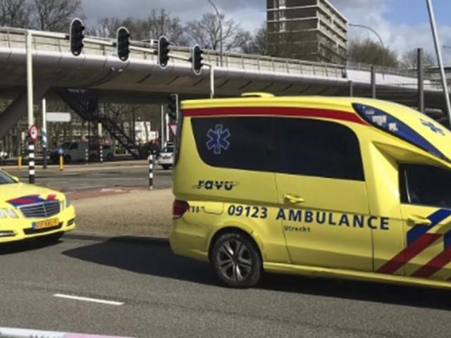 Höchste Terrorwarnstufe nach Schüssen in Utrecht – ein Toter, mehrere Verletzte