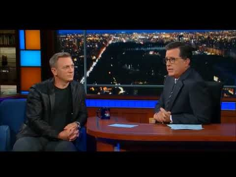 Bestätigt: Daniel Craig bleibt James Bond