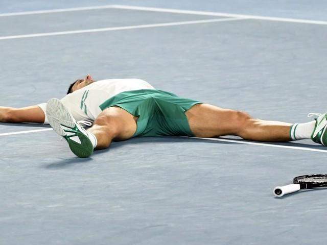 Djokovic kehrt Ende März in Miami auf die ATP-Tour zurück