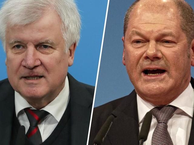 Große Koalition: Die Verteilung der Ministerposten