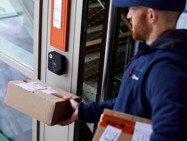 Dein Paket kommt: Vodafone will Postboten reinlassen, wenn du nicht zuhause bist