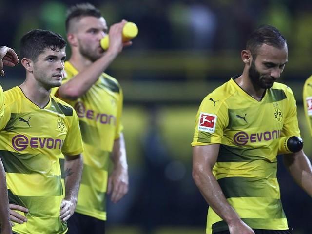 Was kann Dortmund erreichen? - Der BVB muss das Prinzip von Trainer Peter Bosz lernen
