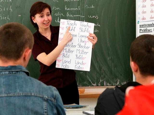 Deutsche Sprache: Multikulti im Endstadium