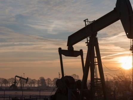 Wieder weniger Erdöl und Erdgas in Deutschland gefördert
