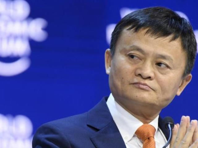 Nach einem Jahr - Jack Ma erstmals wieder auf Auslandsreise, Alibaba-Papiere schießen in die Höhe