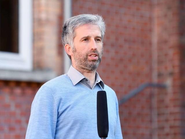 Hersteller aus Tübingen: Boris Palmer fordert Notfallzulassung für Impfstoff von Curevac