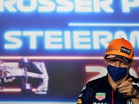 Formel 1: Darüber wird im Fahrerlager von Spielberg auch gesprochen