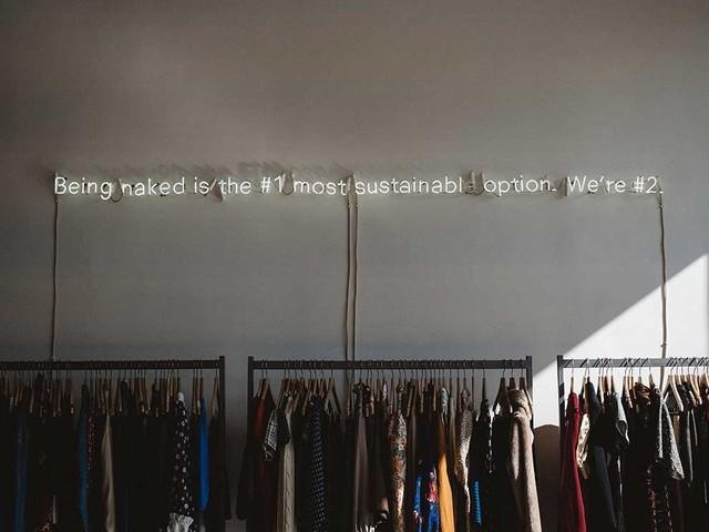 Ethische Mode: Von der Nische in den Mainstream