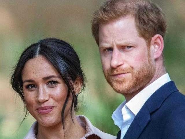 Wendepunkt: Prinz Harry spricht offen über Meghans dunkelsten Moment
