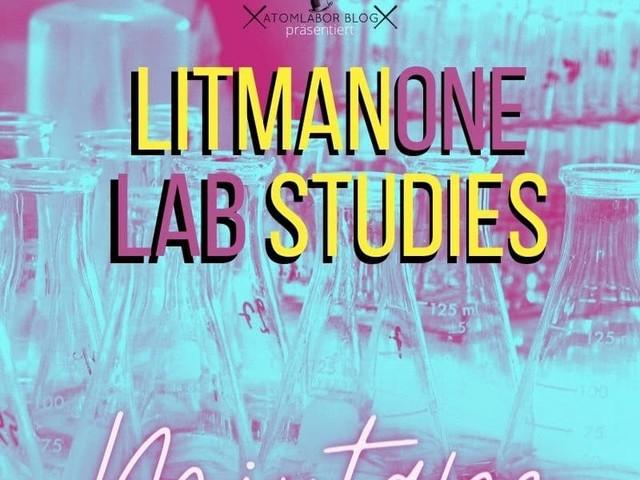 lab studies von Litman | Das Montags Mixtape / Beattape