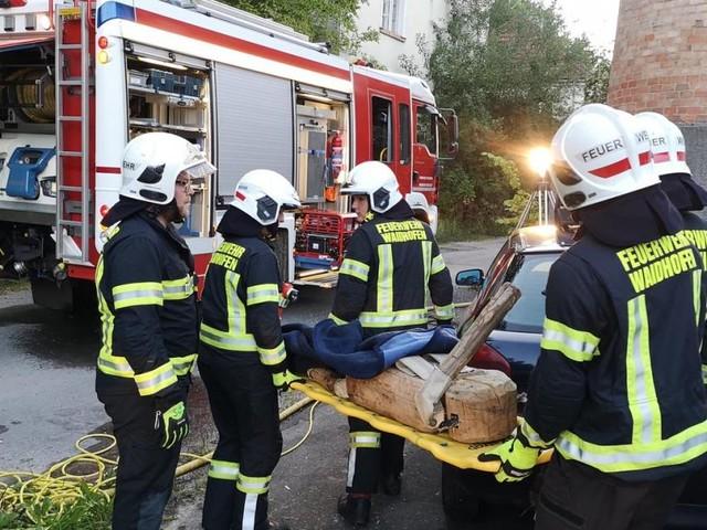 Feuerwehren fusionieren für Bau einer neuen Einsatzzentrale