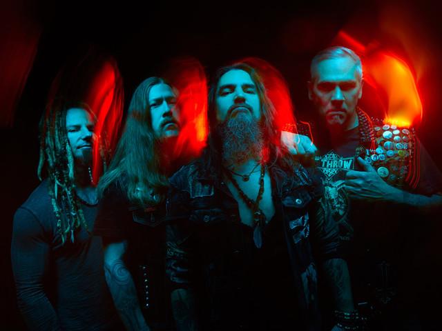 """Machine Head kommen auf """"Burn My Eyes""""-Jubiläumstour"""