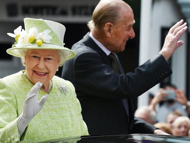 Wie es Queen Elizabeth nach Prinz Philips Tod geht