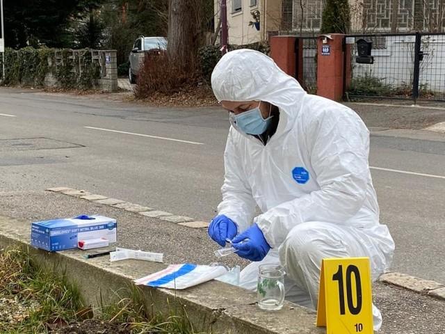 NÖ: Warum Tatort-Experten Rettungskräfte schulen