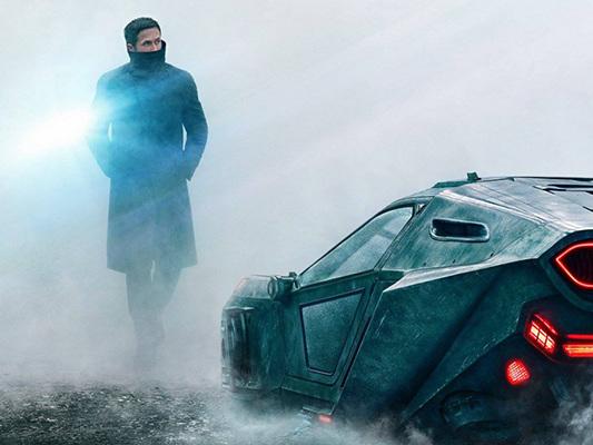 """Das sind die Stars aus """"Blade Runner 2049"""""""