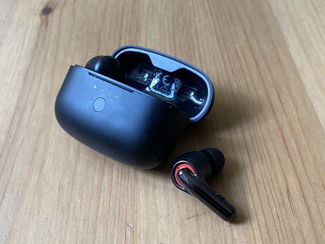 Günstige kabellose In-Ears: Tribit FlyBuds C1 im Test