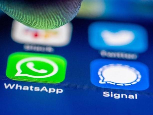 Datenschutz: WhatsApp: Vorerst keine Folgen bei Ablehnung neuer Regeln
