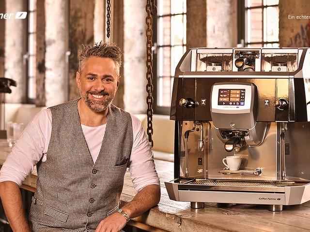 Kaffeeautomaten mieten oder leasen | Kaffee Partner