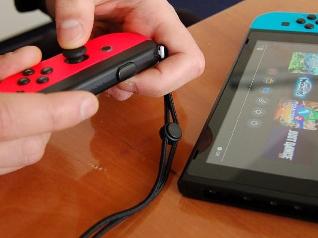 Nintendo Switch - Gerücht: 64 GB Speicherkarten verschieben sich wohl auf 2019